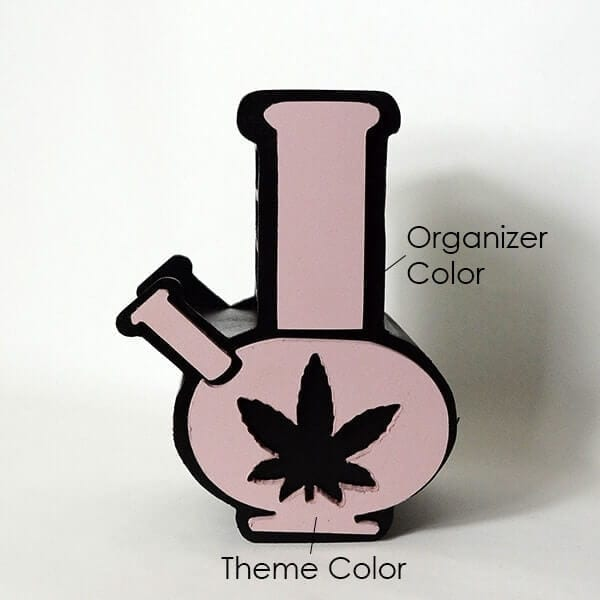 Bong Label