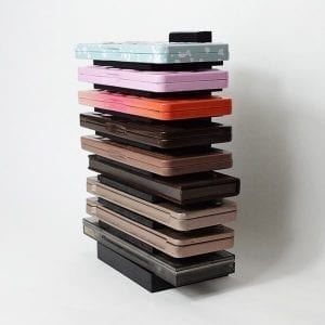 bella palette holder & storage