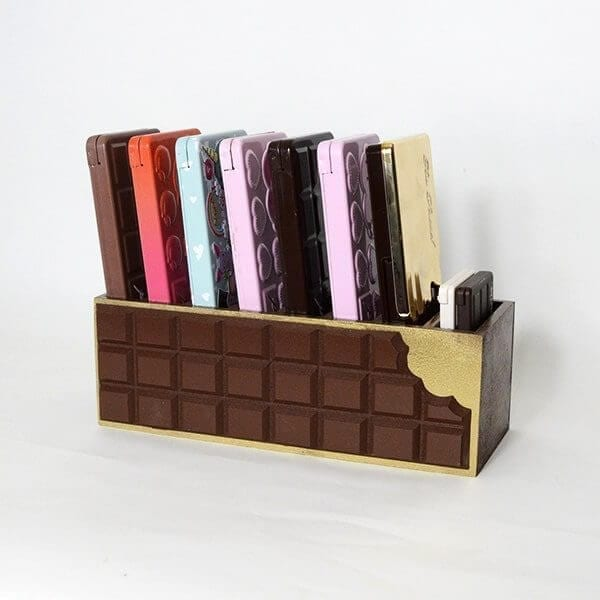 Chocolate Palette Holder