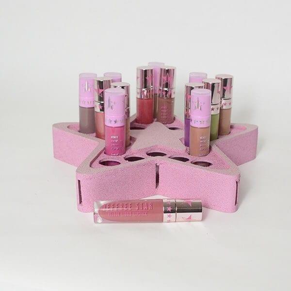 Star Lipstick Organizer