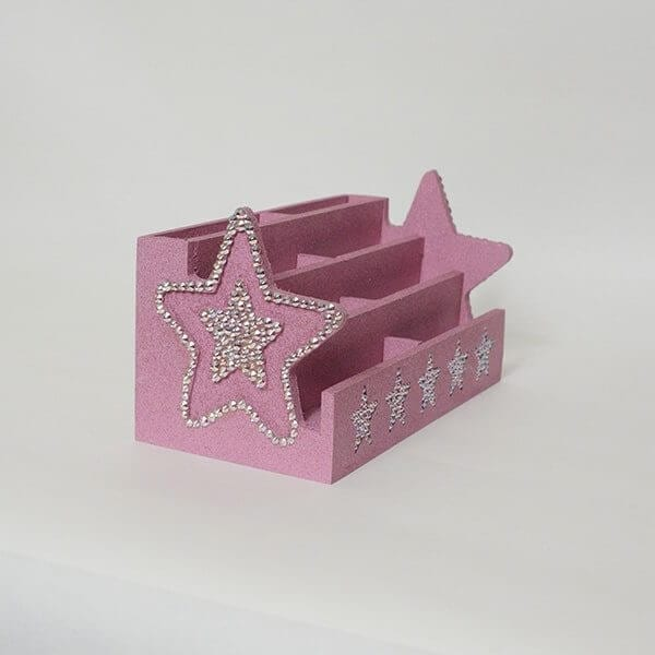 Star Compact Holder 4