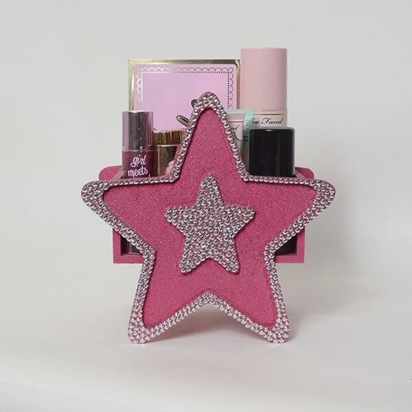 Star General Makeup Organizer