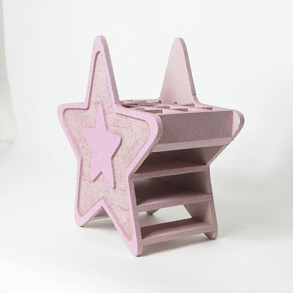 Star Multi Purpose Makeup Organizer 4