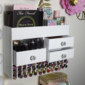 Bella Eyeshadow Palette Holder Makeup Organizer Amp Storage