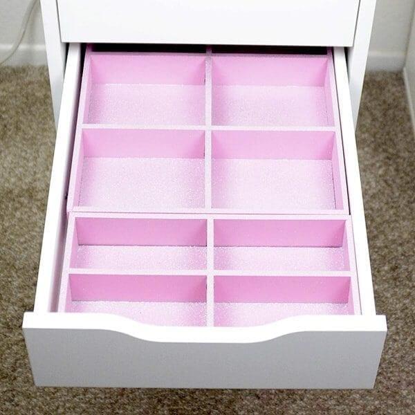 general-set IKEA Drawer 5- empty