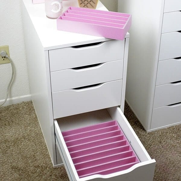 palette-set IKEA Drawer 5 – empty_2