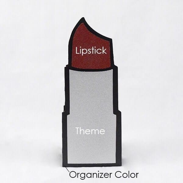 Lipstick Label