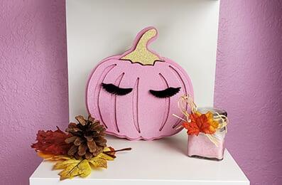 Pumpkin-Gift